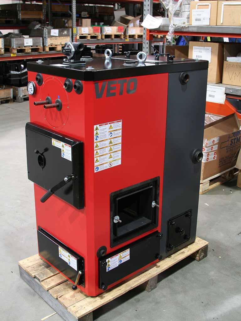 Flispanna 30 kW