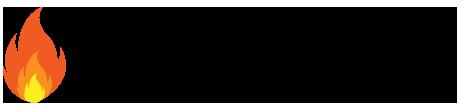 Fliseldning Logotyp