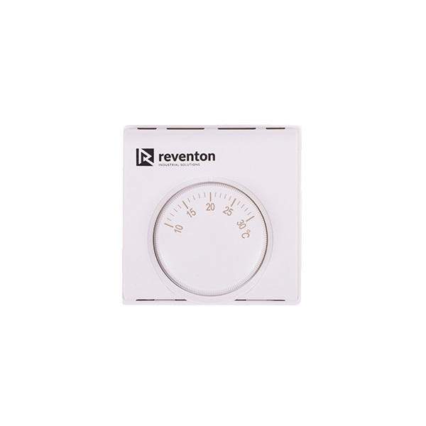 Aerotemper - rumtermostat, termostat